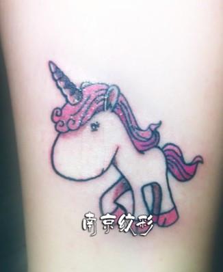 3d立体纹身图案 最考验纹身师的图案